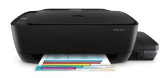 HP DeskJet GT 5820 All-in-One Driver Downloads