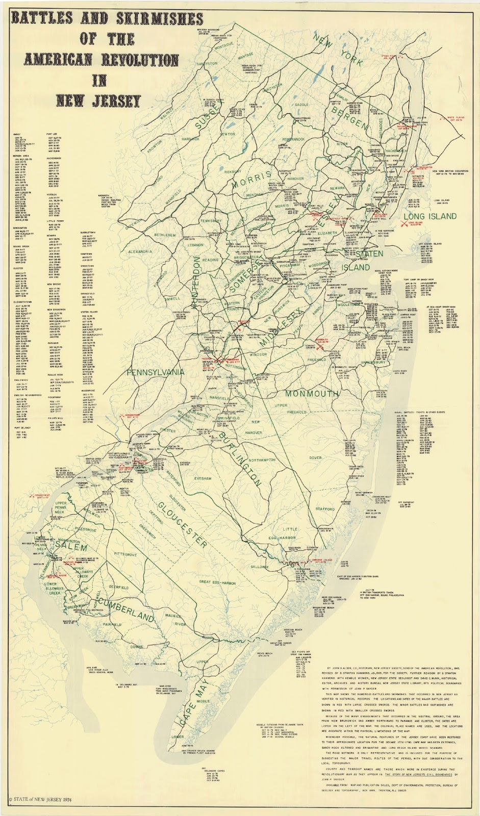 download unknown a new jersey travelogue
