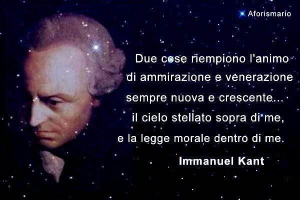 Kant Quotes Wallpaper Aforismario 174 Morale E Immorale Citazioni Sulla Moralit 224