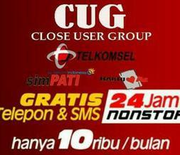 Apa Itu CUG Cara Daftar Paket Murah CUG (Closed User Group) Terbaru