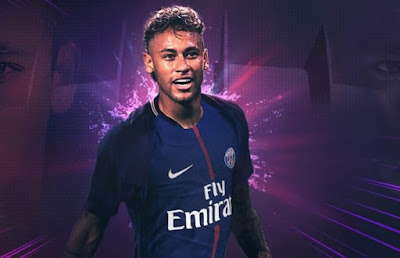 See The Official €222m Cheque Of Neymar's Transfer To PSG (Photo)