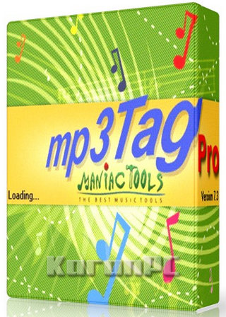 Download mp3tag pro free.