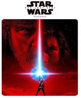 Film Star Wars: The Last Jedi