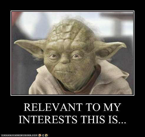 Yoda Meme The League of Extraord...