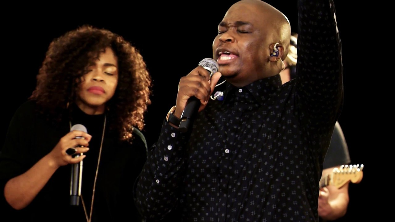 Nigerian Gospel Songs: You are here by Dr Tumi [LYRICS