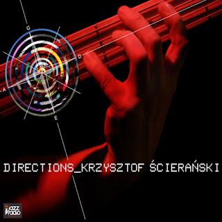 Krzysztof Ścierański -2008 - Directions
