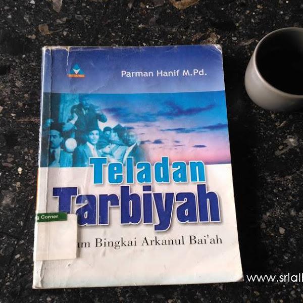 RUKUN BAIAH HASAN AL BANNA (part 1)