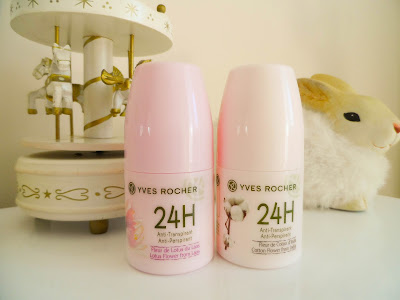 yves rocher roll on