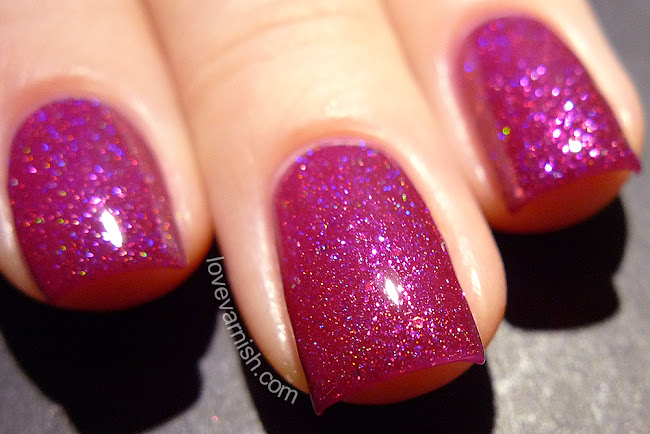 Pahlish Married (to Science!)