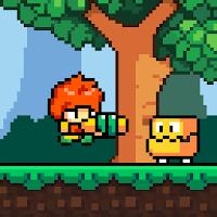 Game Pixel Cổ Điển Rumble Squad