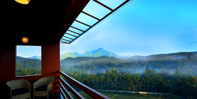 The Petals Resort Wayanad best online price