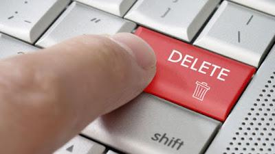 Software Pengembali File Yang Dihapus Permanen