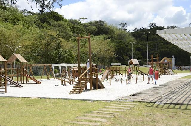 Parque da Macaxeira reabre em horário integral