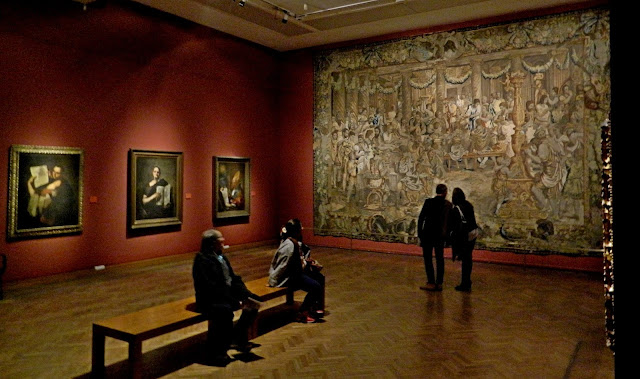 Museu Nacional de Belas Artes, Buenos Aires, Argentina