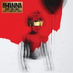 Rihanna - Anti (Deluxe) Cover