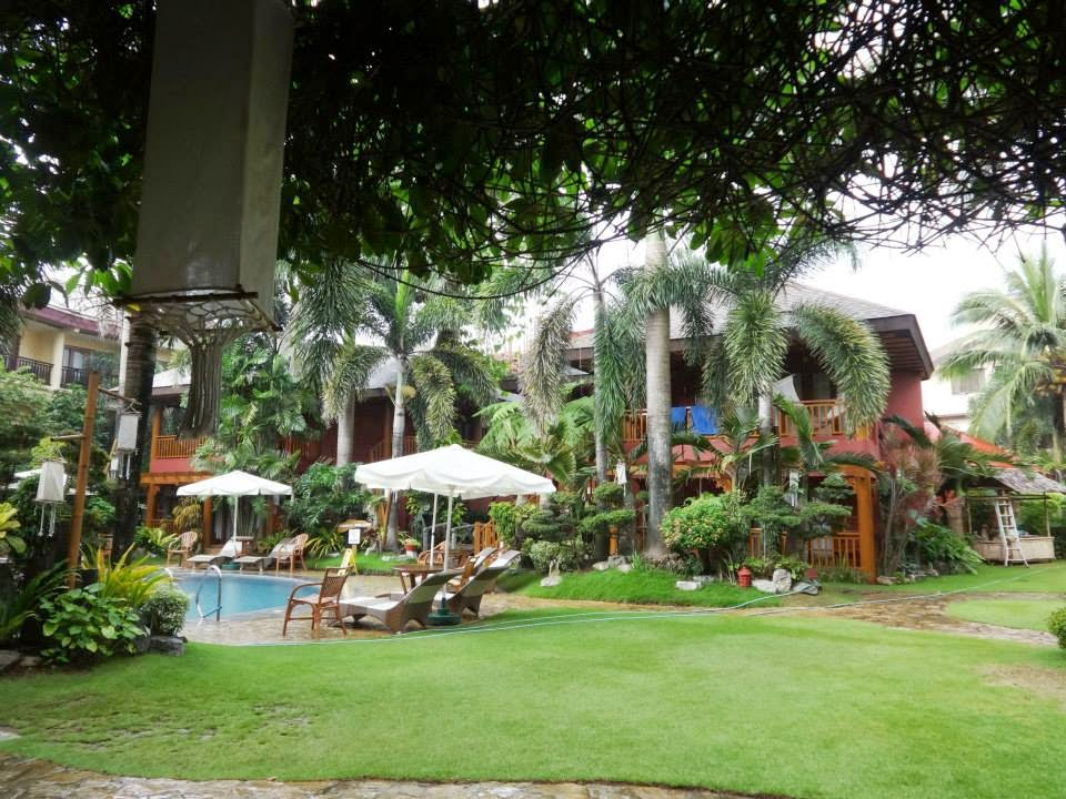 Best Western Boracay Tropics A Relaxing Amp Quiet Ambiance