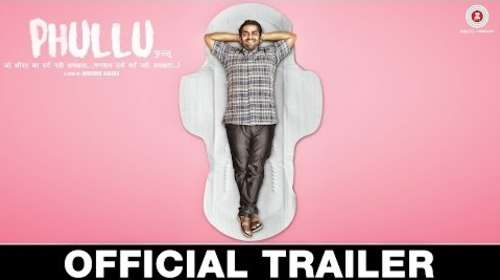 Phullu 2017 Hindi HD Official Trailer 720p