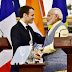 First Indo-French Knowledge Summit held in New Delhi