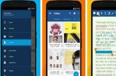 Xodo: app para leer, anotar, firmar, y compartir documentos PDF en Android