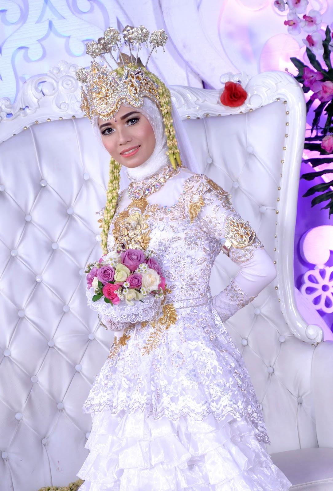 089528271784 Jasa Rias Pengantin Muslim Di Bandung Layanan