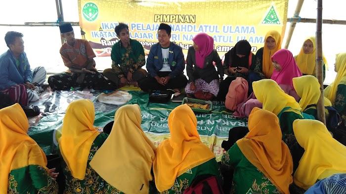 IPNU-IPPNU Organisasi Pelajar Anti Narkotika, Radikalisme, dan Terorisme