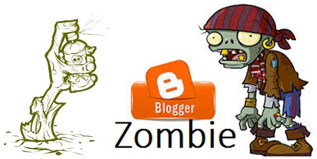 Memanfaatkan Blog Zombie
