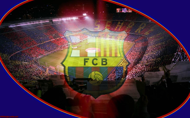 Fondos De Pantalla Camp Nou España El Fc Barcelona: Barcelona FC Desktop Wallpapers