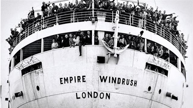 UK Prime Minister Theresa May says 'Windrush generation' are British, will not be deported