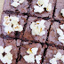 Weekend Baking | Caramel Popcorn Brownies