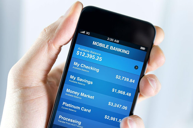 6 Security Tips to be Considered Mobile Banking Users