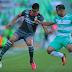 Santos cae 4-2 con Monarcas