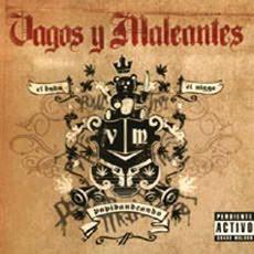 Vagos & Maleantes - Papidandeando - Portada