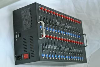 Alat-alat untuk Membuat Server Pulsa