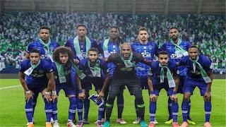 موعد مباراة الهلال والاتفاق السبت 11-5-2019  ضمن الدوري السعودي والقنوات الناقلة
