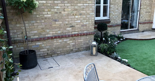 Artificial Easi Grass Lawn Installers and Landscapers London