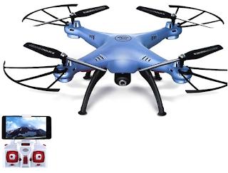 Ulasan Seputar Manfaat dan Fungsi Kamera Drone Sesungguhnya yang Perlu Anda Ketahui