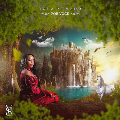 Yola Semedo - Te Entreguei (2019) [Download]
