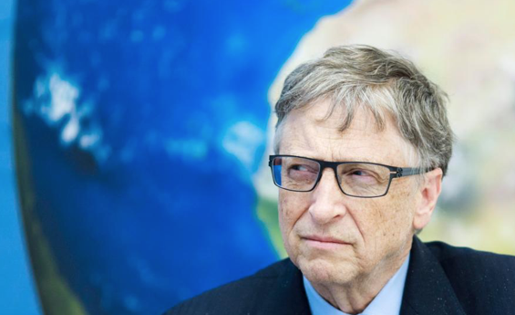'THIS IS A CERTAINTY' Bill Gates warns of another financial crash as bad as the 2008 Great Recession