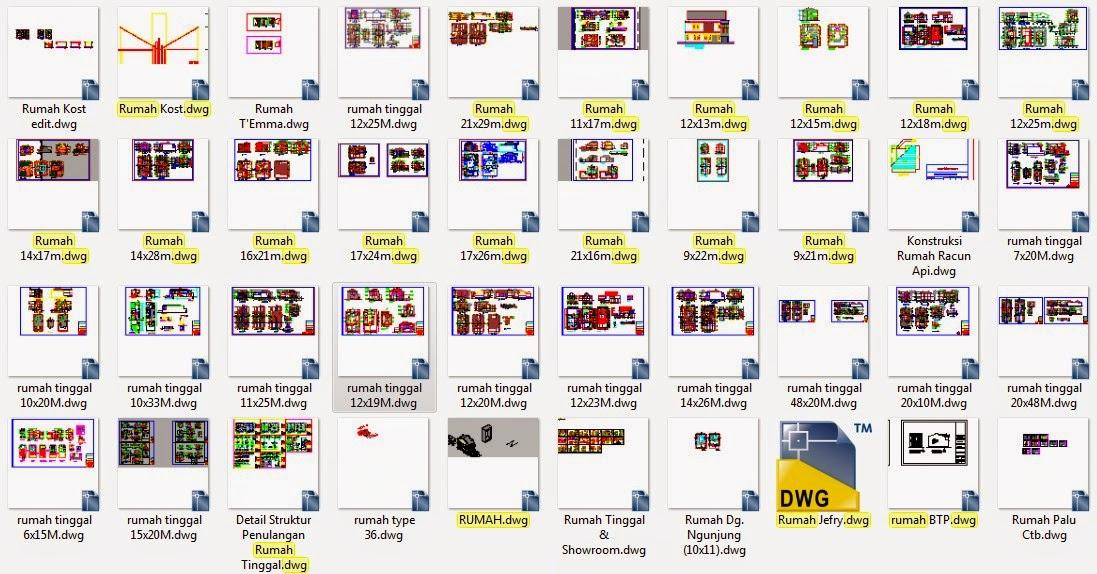 Ribuan Koleksi Desain Rumah Untuk Referensi Anda Jasa Desain Rumah
