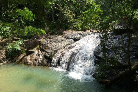 Gunung Pulai, JohorBahru