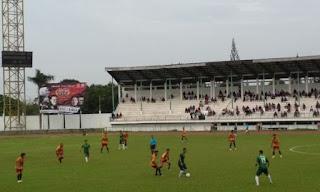 Stadion Singaperbangsa Karawang