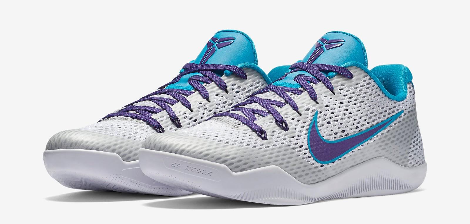 1b2a76b2bb2 Nike Kobe 11