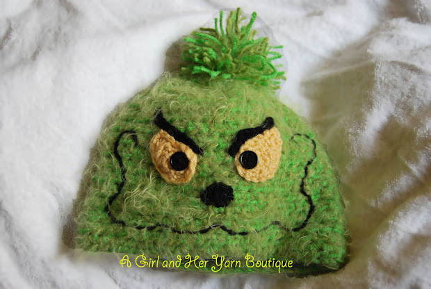 20+ Grinch Hat Pictures and Ideas on STEM Education Caucus 981f59e8a16