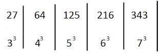 number series 11