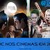 Geekcast #06 | A DC nos cinemas em 2016!