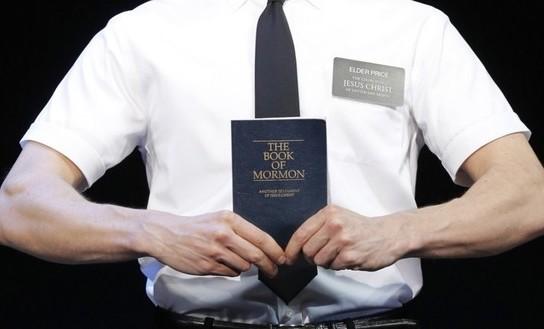 Mormones y el fin del mundo