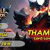Review, Build Item Gear, Skill, Emblem dan Trik bermain Thamuz Mobile Legends