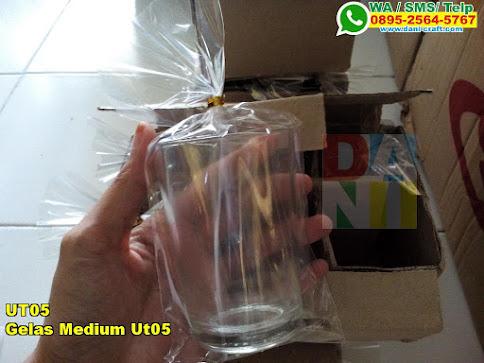 Harga Gelas Medium Ut05