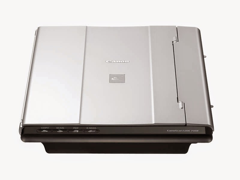 Canon Lide 110 Driver Free Download For Windows 8