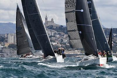 La 38e Massilia Cup attend une centaine de bateaux